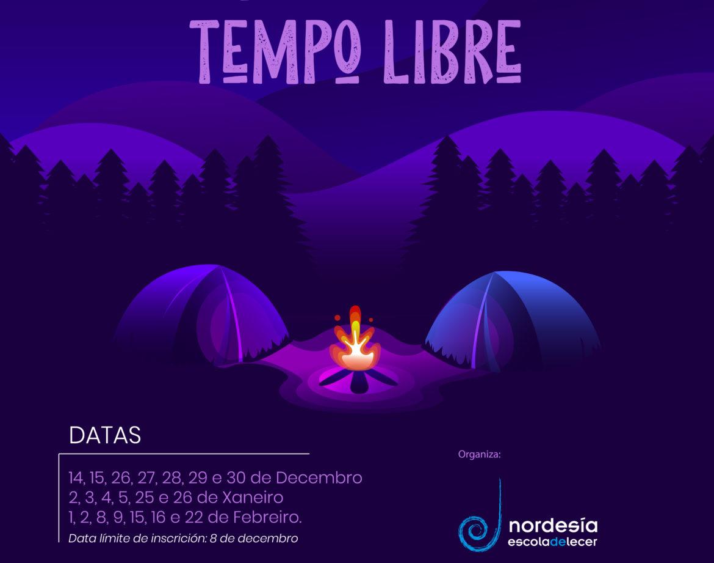 Curso de Monitor/a de Tempo Libre